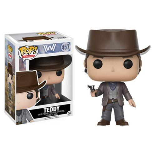Funko Pop! TV 457: Westworld – Teddy