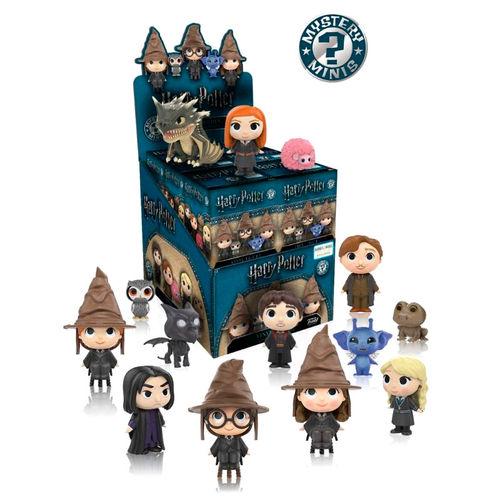 Mystery Minis: Harry Potter S2 (BN EX)