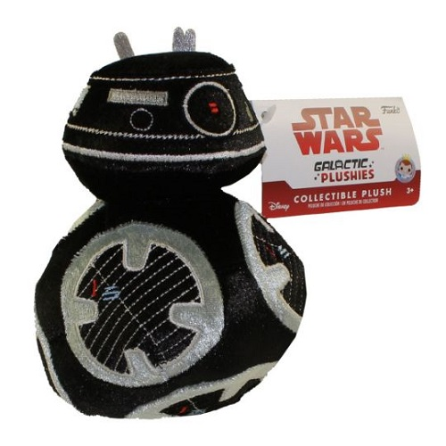Galactic Plushies: First Order BB Unit - Star Wars