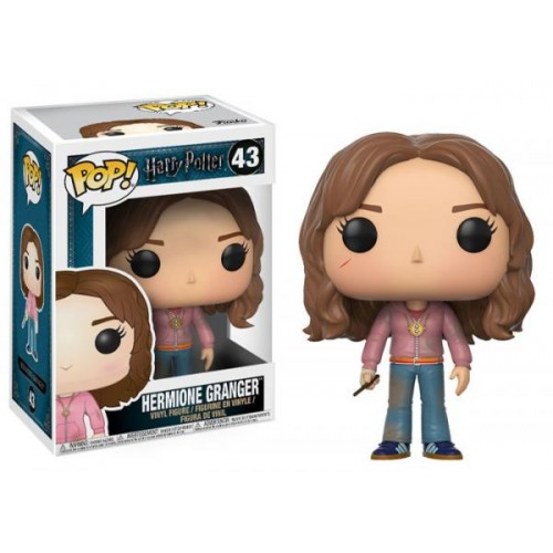 Funko Pop! Harry Potter 43: Hermione with Time Turner