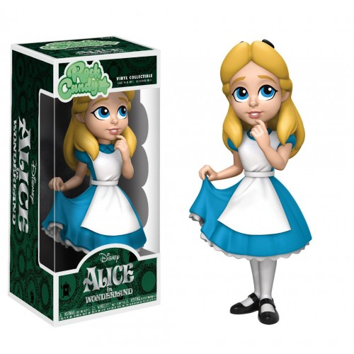 Rock Candy: Alice in wonderland