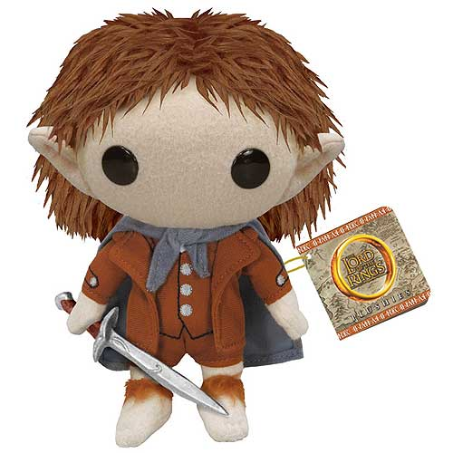 Plush: Lord of the Rings – Frodo
