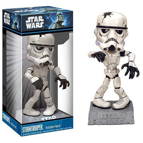 Bobblehead Star Wars Mini Mash-Up: Stormtrooper