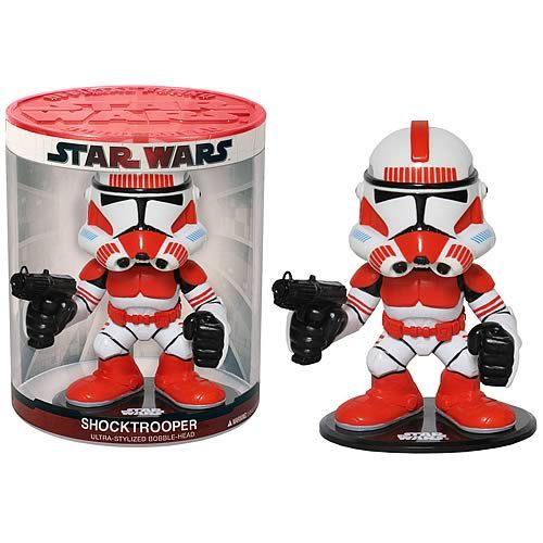 Funko Force: Star Wars - Shock Trooper