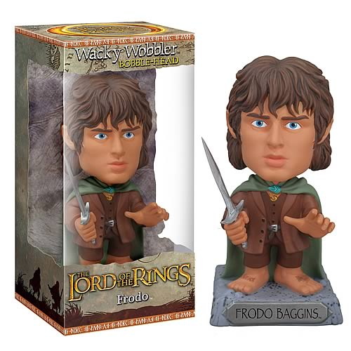 Wacky Wobbler: Lord of the Rings – Frodo