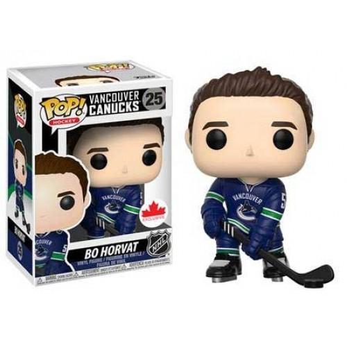 Funko Pop! NHL 25: NHL - Bo Horvat (Home Jersey) iEX