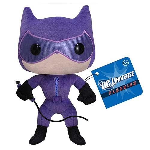 Plush: DC Comics - Catwoman