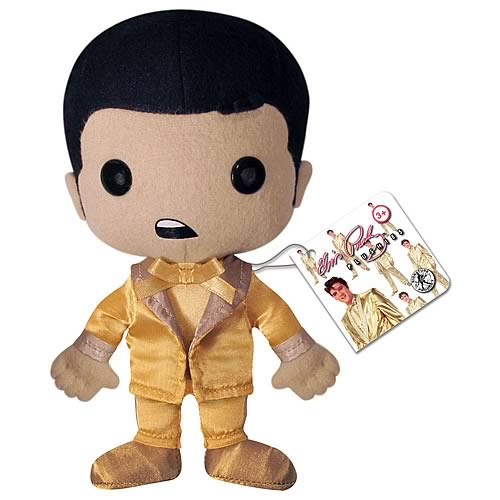 Funko Elvis Presley: 50's Gold Jacket PLUSH