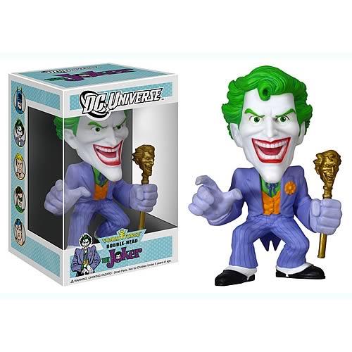 Funko Force: DC Comics – Joker