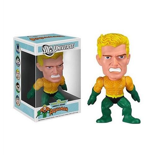 Funko Bobble-head: DC Comics - Aquaman