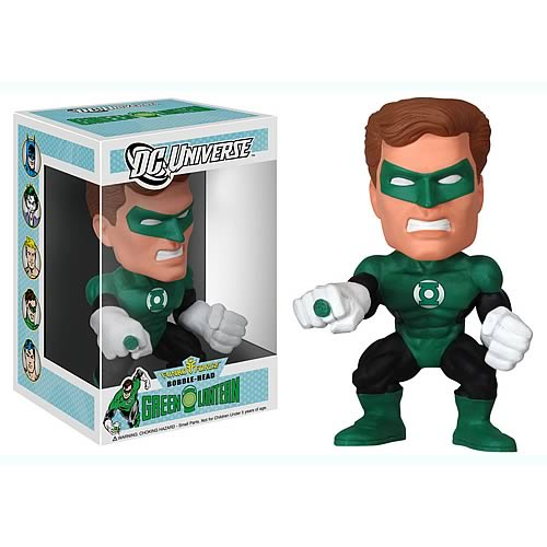 Funko Force: DC Comics - Green Lantern