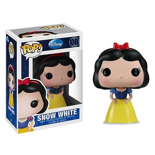 Funko Pop! Disney 08: Snow White