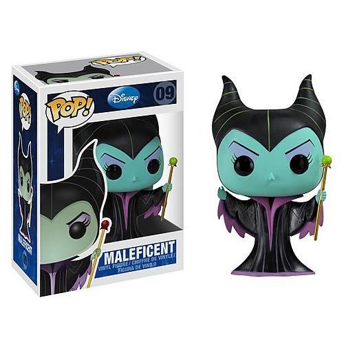 Funko Pop! Disney 09: Maleficent