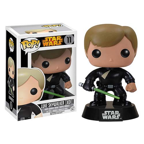 Funko Pop! Star Wars 11: Jedi Luke Skywalker (Vinyl)