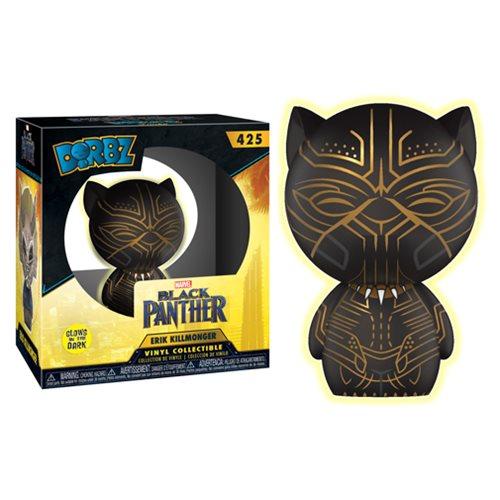Dorbz 425: Black Panther – Erik Killmonger GitD iEX