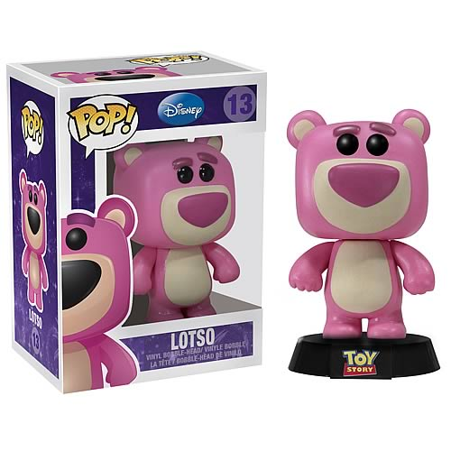Funko Pop! Disney 13: Lotso
