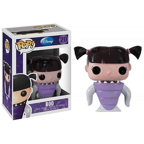 Funko Pop! Disney 20: Monsters Inc – Boo
