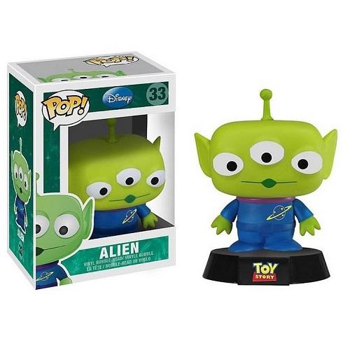 Funko Pop! Disney 33: Toy Story – Alien