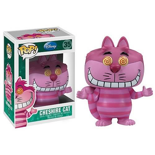 Funko Pop! Disney 35: Cheshire Cat