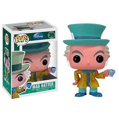 Funko Pop! Disney 36: Mad Hatter