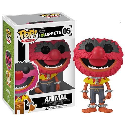 Funko Pop! Muppets 05: Animal
