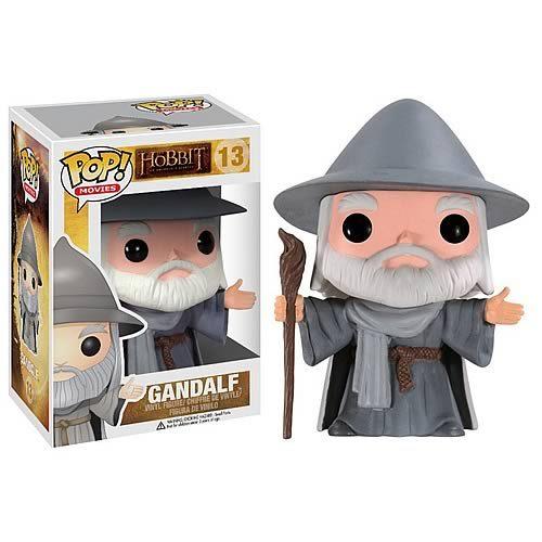 Funko Pop! Movies 13: The Hobbit – Gandalf