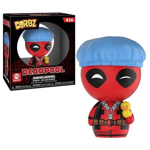 Dorbz 426: Deadpool - Bathtime iEX