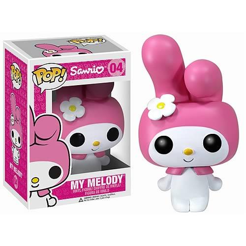 Funko Pop! Sanrio 04: My Melody