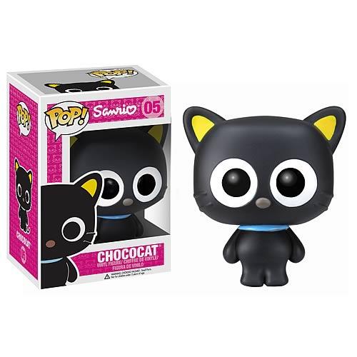 Funko Pop! Sanrio 05: Chococat