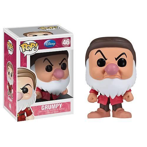 Funko Pop! Disney 46: Grumpy