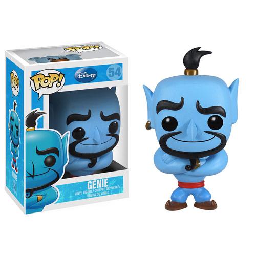 Funko Pop! Disney 54: Genie