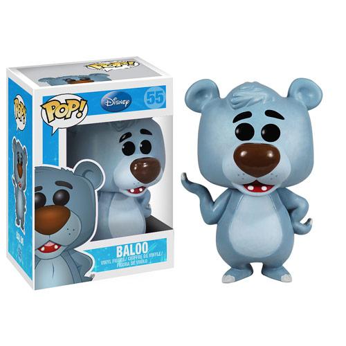 Funko Pop! Disney 55: Baloo