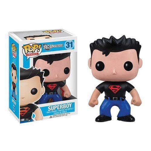 Funko Pop! Heroes 31: Superboy