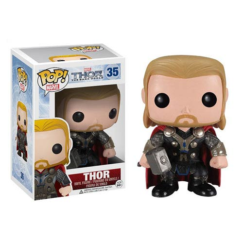 Funko Pop! Marvel 35: Thor 2 – Thor