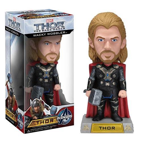 Wacky Wobbler: Thor 2 – Thor