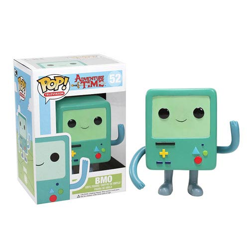Funko Pop! TV 52: Adventure Time – BMO