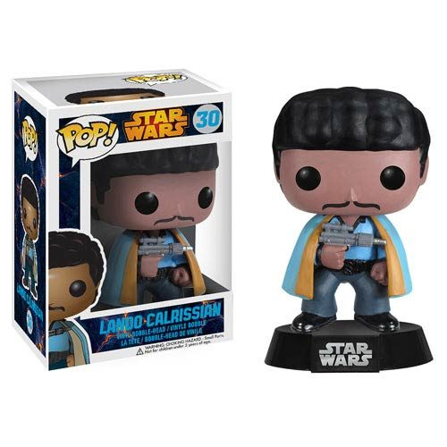 Funko Pop! Star Wars 30: Lando Calrissian