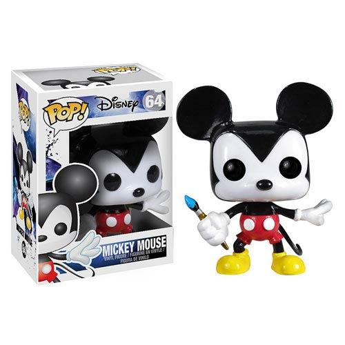 Funko Pop! Disney 64: Epic Mickey Mouse