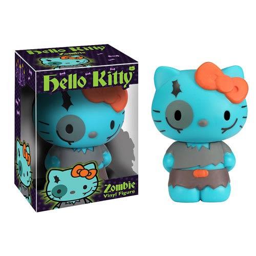 Funko Pop! Sanrio: Hello Kitty - Zombie (Vinyl Figure)