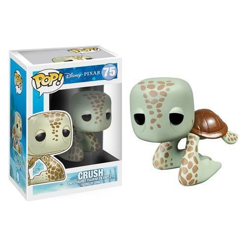 Funko Pop! Disney 75: Finding Nemo – Crush