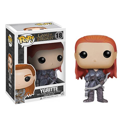 Funko Pop! Game Of Thrones 18: Ygritte