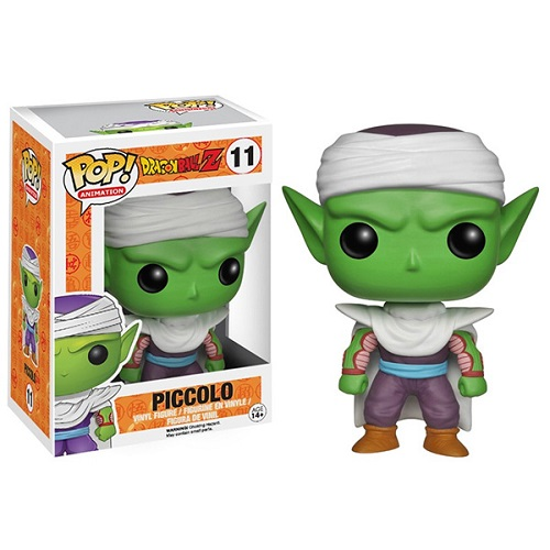Funko Pop! Animation 11: Dragonball Z – Piccolo