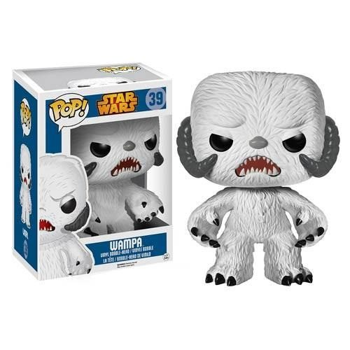 Funko Pop! Star Wars 39: Wampa [Vinyl]