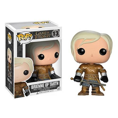 Funko Pop! GOT 13: Game of Thrones – Brienne of Tarth