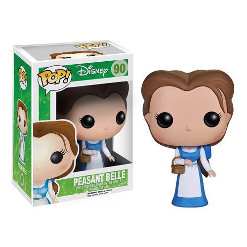 Funko Pop! Disney 90: Peasant Belle