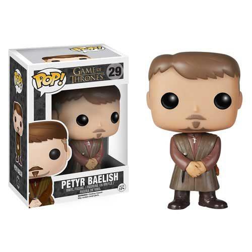 Funko Pop! Game Of Thrones 29: Petyr Baelish