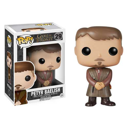 Funko Pop! Game Of Thrones 29: Petyr Baelish