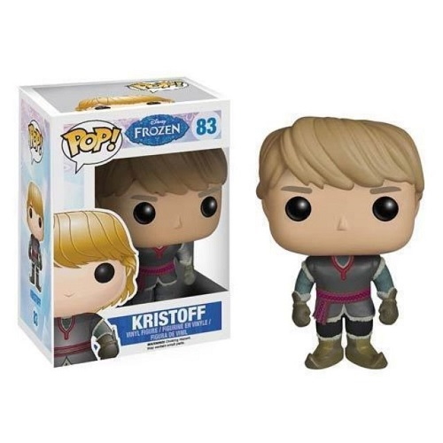 Funko Pop! Disney 83: Frozen – Kristoff