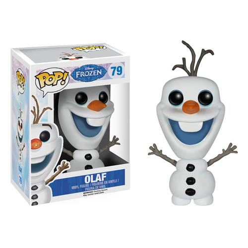 Funko Pop! Disney 79: Frozen Olaf