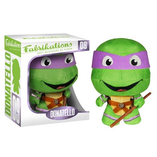 Fabrikations 09: Teenage Mutant Ninja Turtles – Donatello